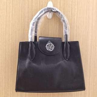 🔻降價🔻 ✨全新Clathas黑色手提包