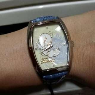 降價*^O^*超可愛手錶~在專櫃ef-de買的