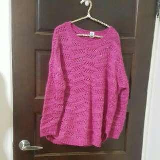 針織毛衣 (含運)