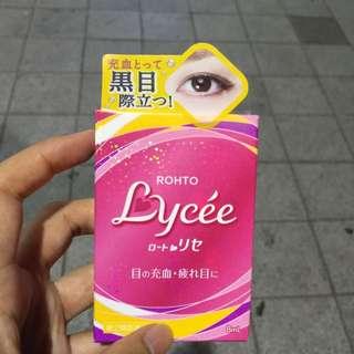 [日本藥妝。兩件免運費]小花眼藥水