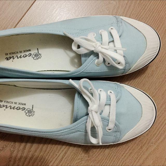 韓國帶回休閒鞋