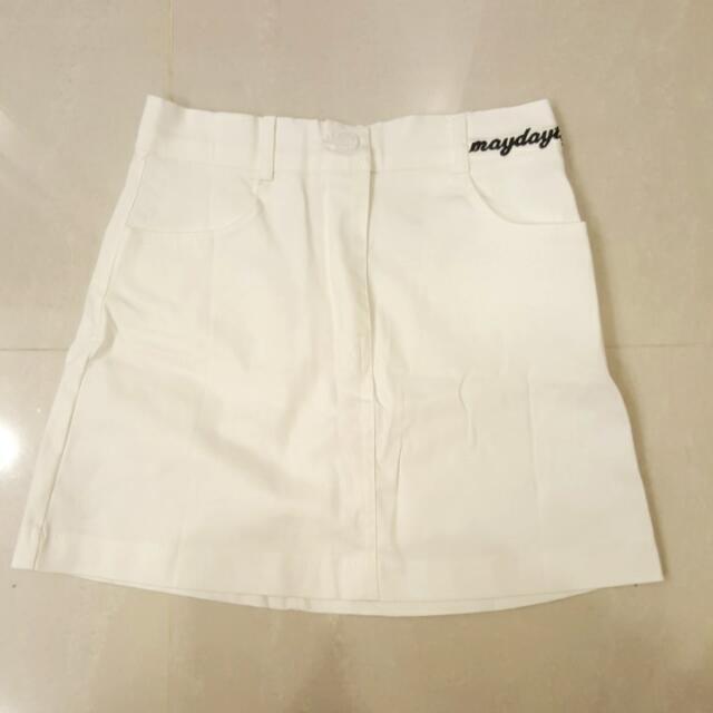 顯瘦 窄裙  M 款偏小