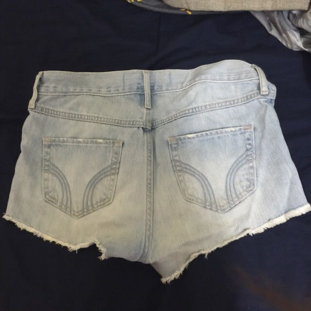 Hollister短褲(等待匯款)