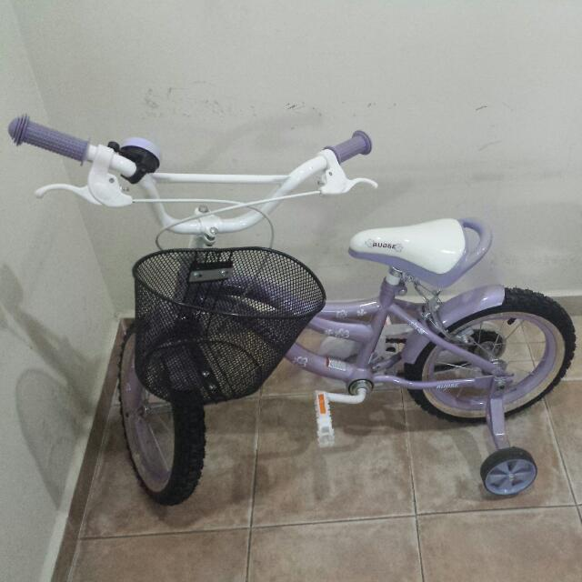 Kids Bicycle - excellent Condition