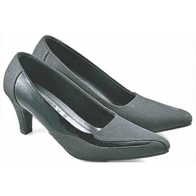 Sepatu Kerja Wanita Sepatu Pantofel Wanita Sepatu Formal Wanita e9646e9cb7