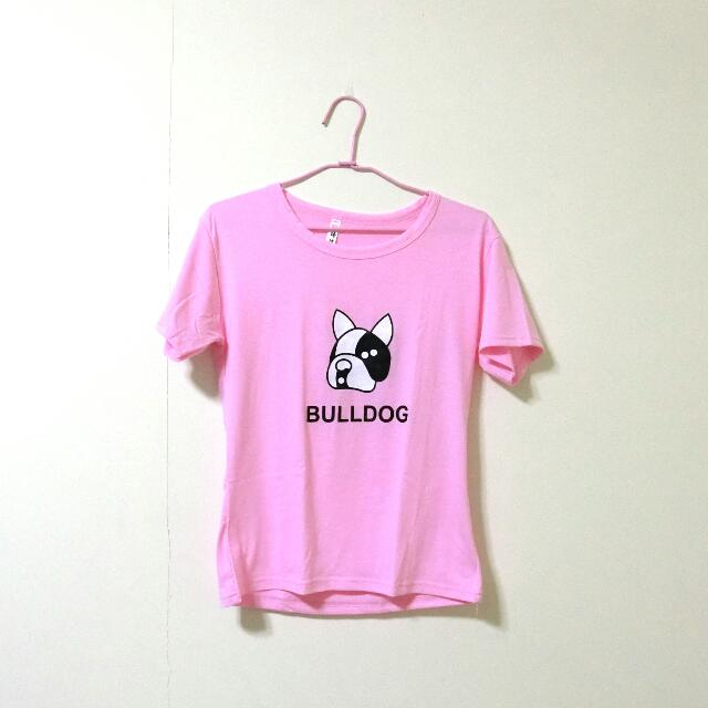短版t-shirt