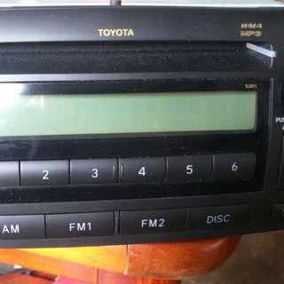 01~07年Altos原廠音響可讀取MP3