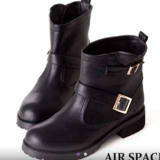 🎉Air Space短筒工程靴🎉