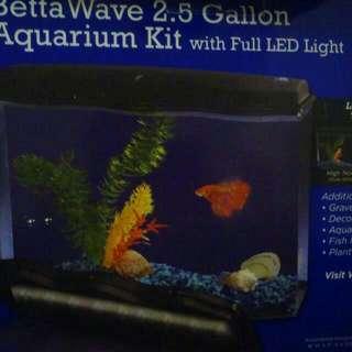 Am Selling A Aquarium