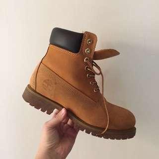 (待匯款)Timberland Boots