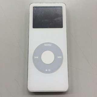 iPod 4G 功能皆正常 不常用所以售出