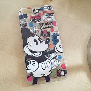 日本當地購買迪士尼手機殼 5/5s