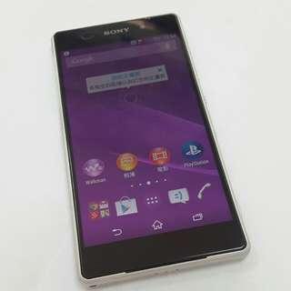 Sony z2 D6503 16g LTE 4G 手機