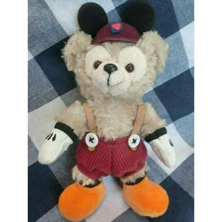 Duffy 達菲熊 2015萬聖節特別款💕(待匯款