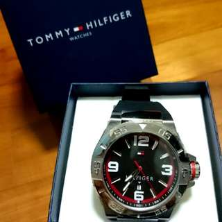 Christmas Sale! Brand New Tommy Hilfiger Authentic Japan Movement Series Watch