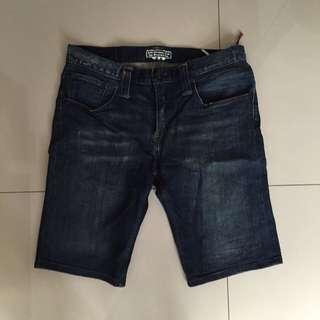 (保留中)Levi's 短褲