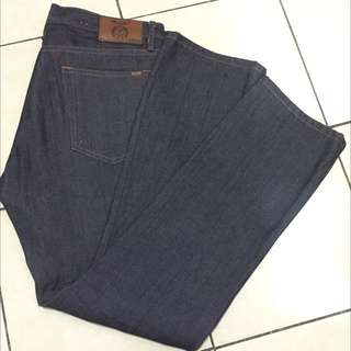 Obey Denim Jeans (authentic)
