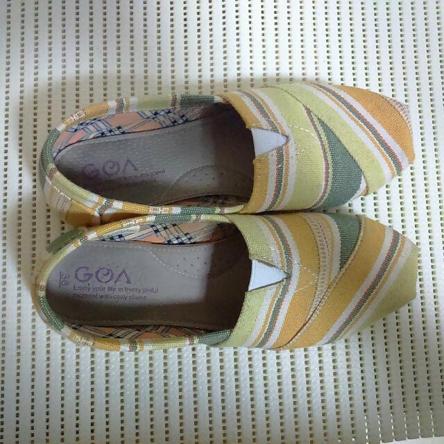 🎉免運🎉比TOM'S好穿的便鞋