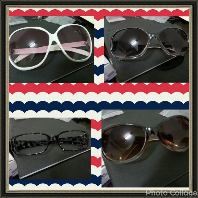 眼鏡 墨鏡 裝飾眼鏡