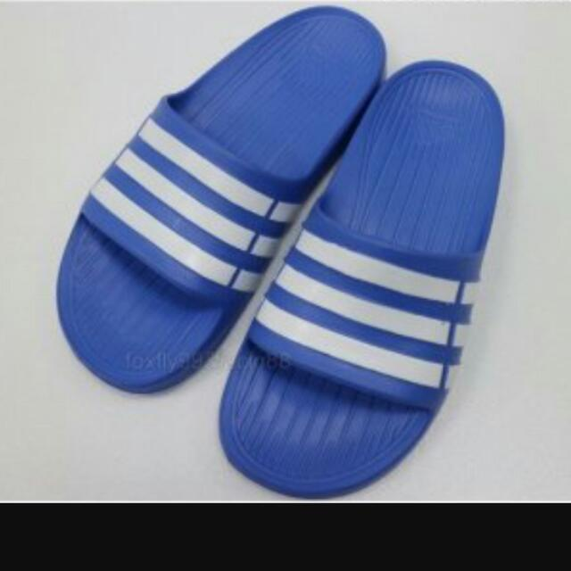 待匯)adidas 拖鞋