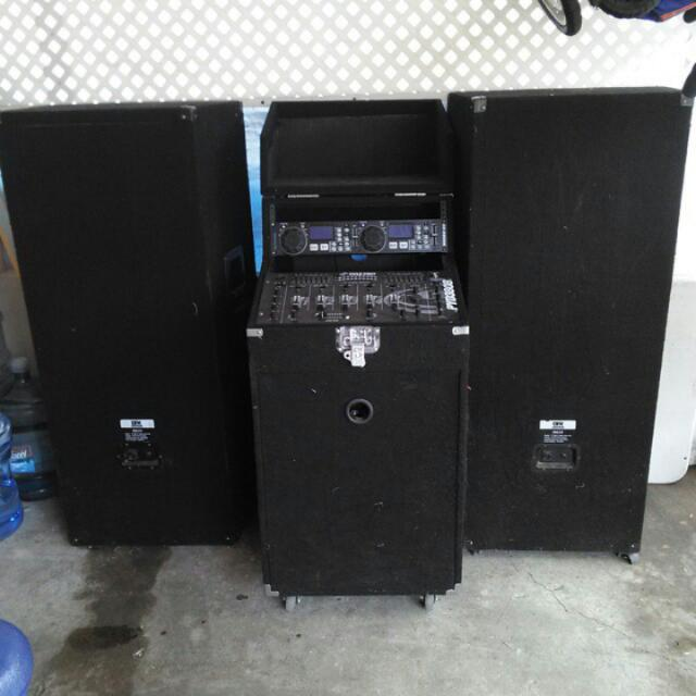 Am Selling A Dj