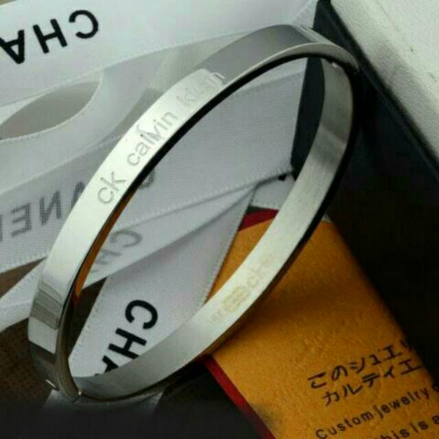 CK手環(細)