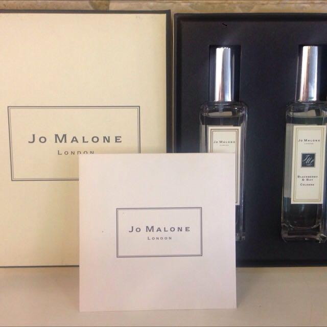 全新Jo Malone