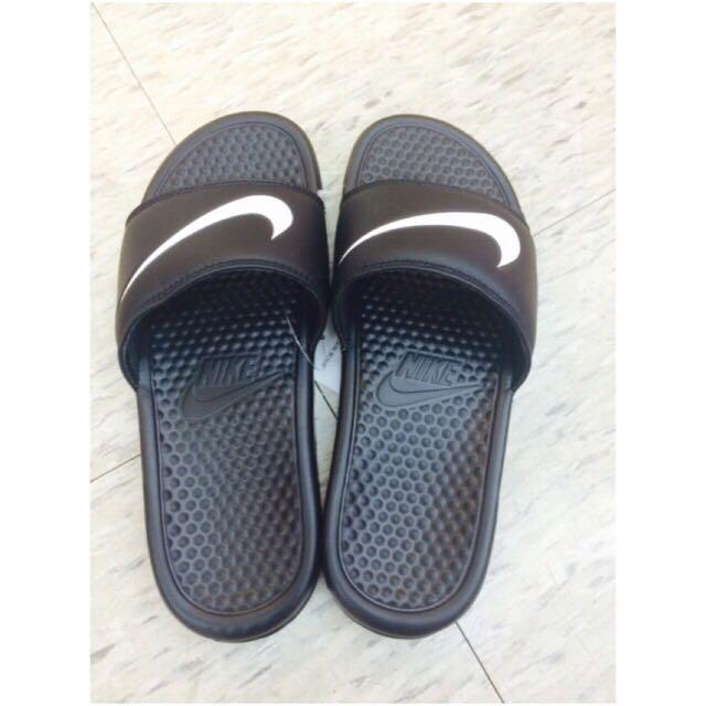 Nike 拖鞋 全新正品
