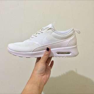 Nike Air Max/白/24cm