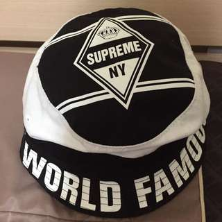 Supreme帽