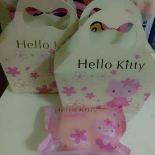 (送)Hello Kitty香皂