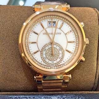 MICHAEL KORS New Watch
