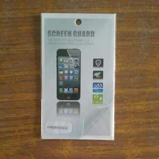 I-Phone 4s Screen Guard