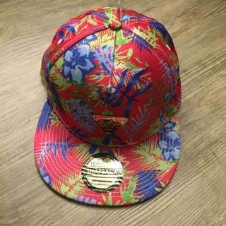 Major Made夏威夷風帽