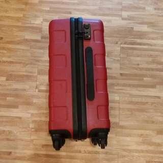 MUJI 行李箱 登機箱 20吋