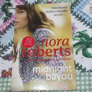 Nora Roberts : Midnight Bayou