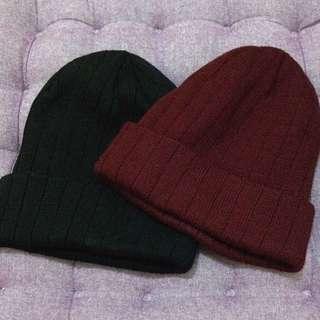全新針織帽