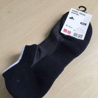 Uniqlo Men's Ankle Sock