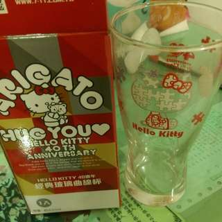 Kitty杯【可議價可用寄的須運費】