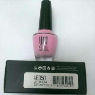 UNT粉色指甲油 VE050