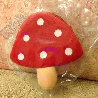 *免運* 小蘑菇零錢包