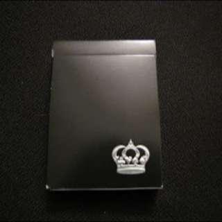 Black Crown Deck (Rare)