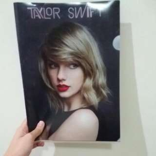 TAYLOR SWIFT FILE QYOP (Pending)