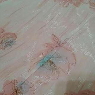 粉嫩氣質洋裝#免購物直接送