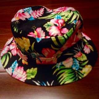 SQUAD 漁夫帽