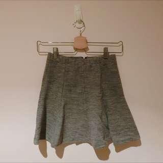[二手]灰色短裙