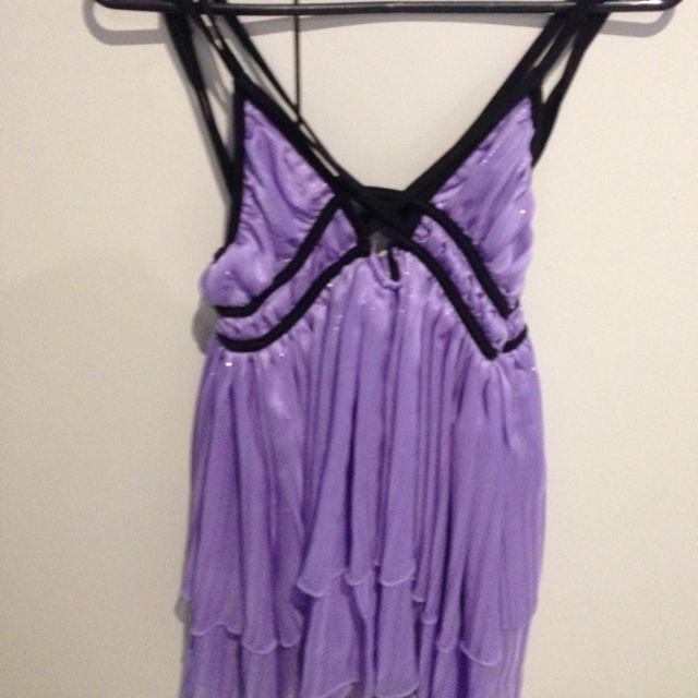 Brand New Kitten Pink Dress Size Xs