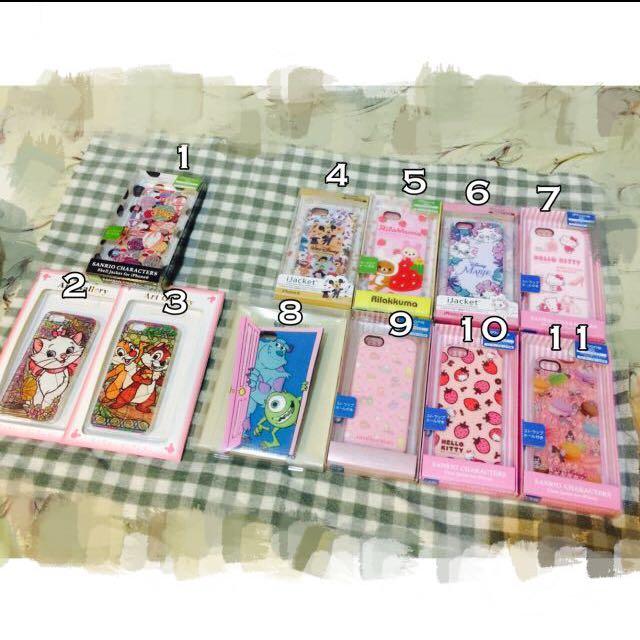 iphone5s手機殼買1送1