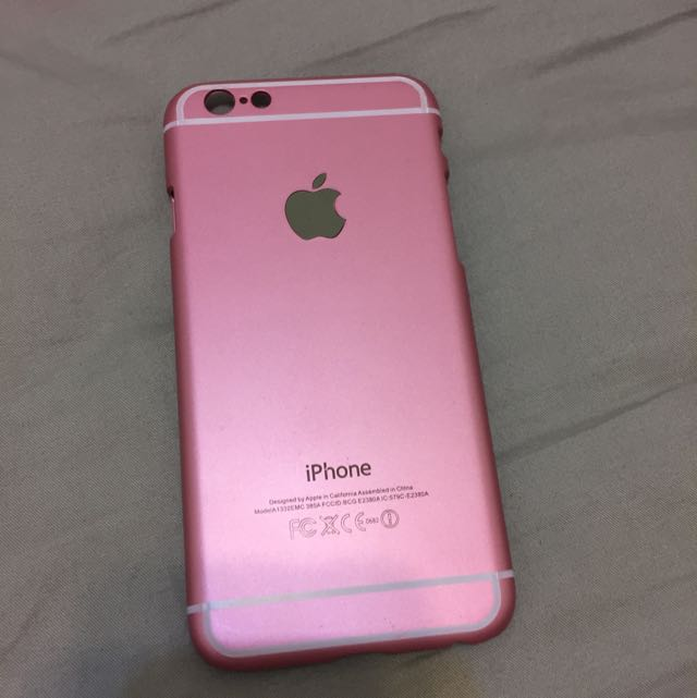 iPhone 6/6S 手機殼