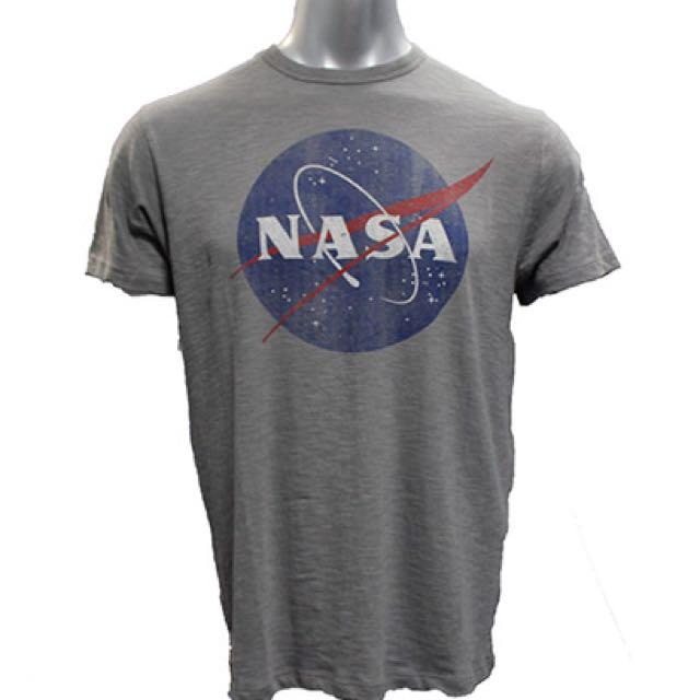 徵幫忙代購美國NASA t-shirt & 保溫瓶